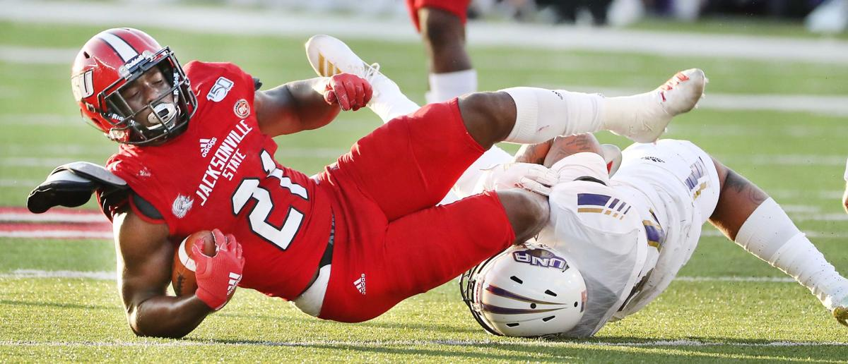 JSU notebook: Gamecocks' secondary is banged up