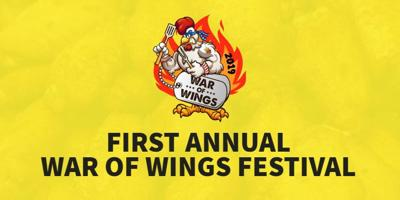 Wing cooking competition, festival at Eastaboga will benefit veterans