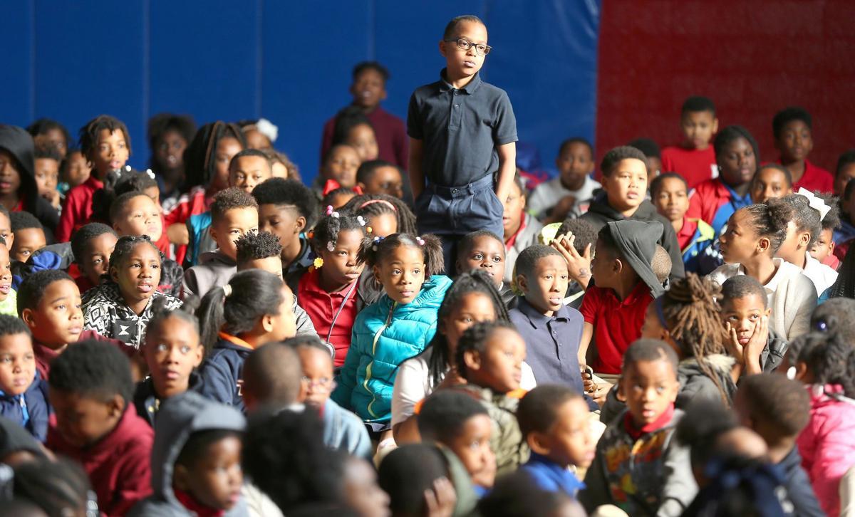 Randolph Park Elementary School