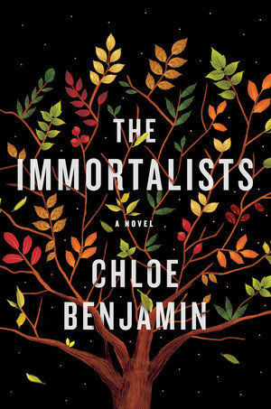 'The Immortalists'