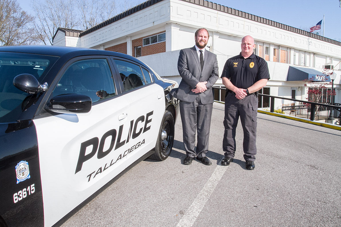 Officials: Overall crime in Talladega is down despite staffing, pay issues