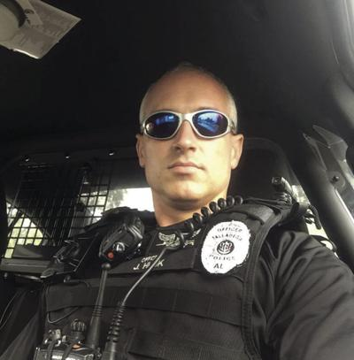 Talladega police officer Joel Husk fired for sharing racial posts