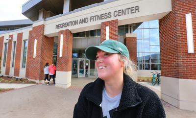 JSU Recreation and Fitness Center