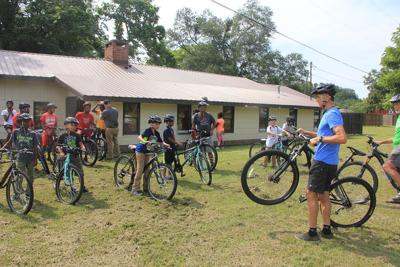 Anniston biking initiative