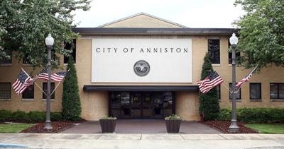 Anniston City Hall teaser