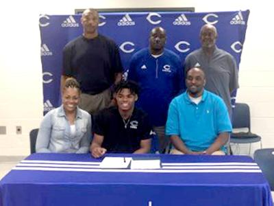 Traylor chooses Southern Union