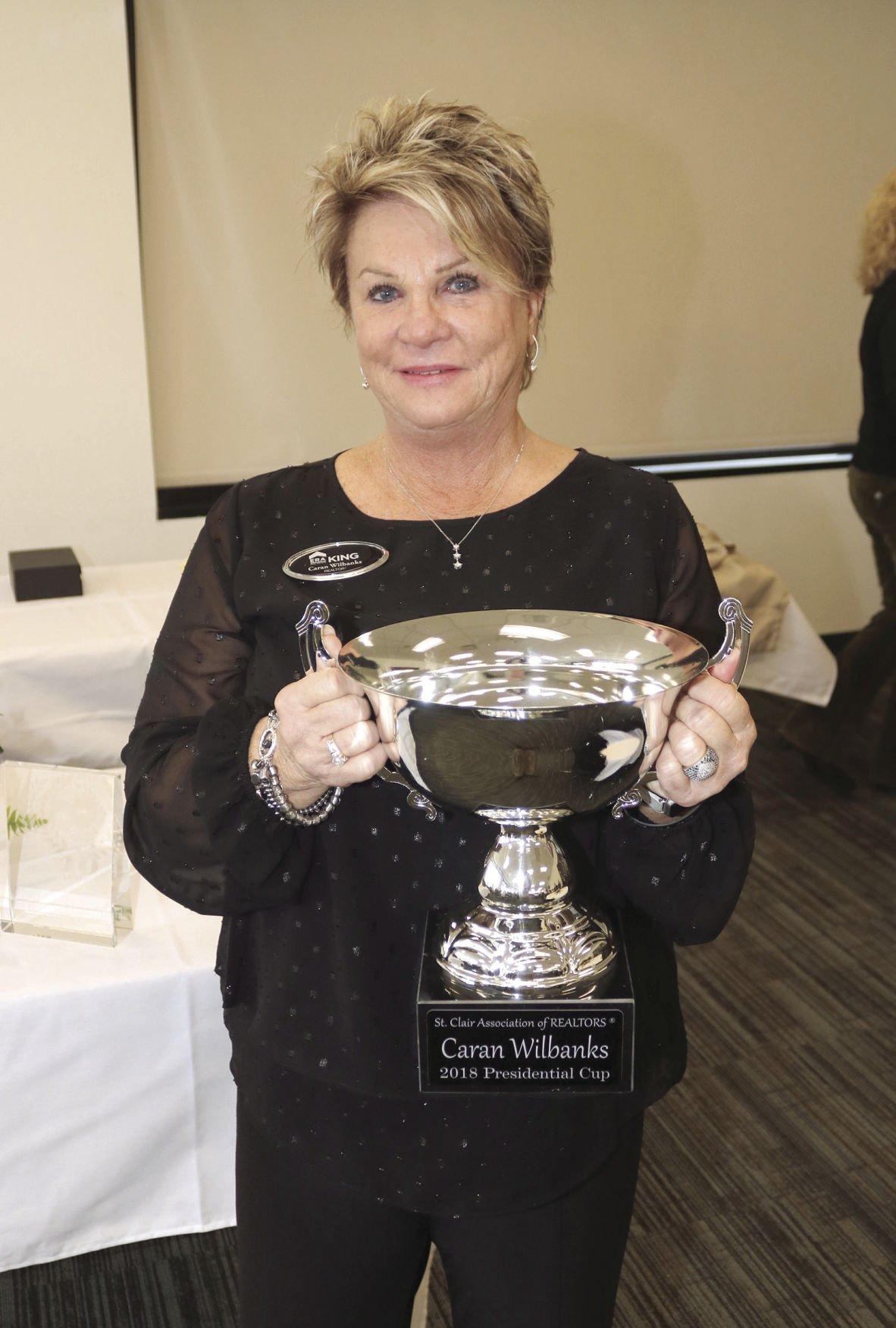 2018 Presidential Cup winner