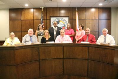 St. Clair County Commission receives census update