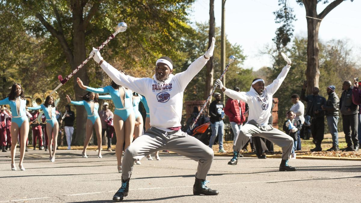 Talladega College Founders' Weekend parade (photo gallery)