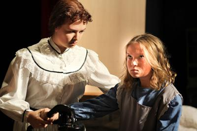Theatre of Gadsden 'The Miracle Worker'