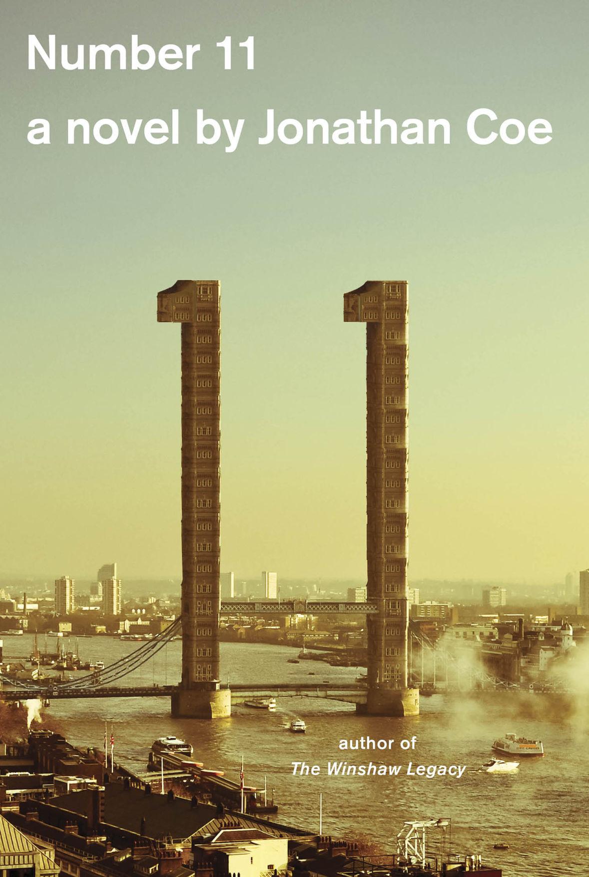 'Number 11'