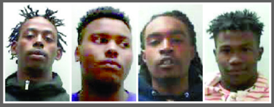 4 indicted in connection with assault in Sylacauga teen