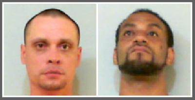 2 receive prison sentences
