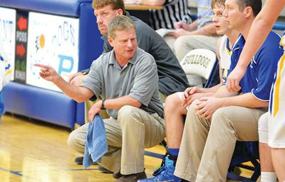 Lewis steps down at Piedmont