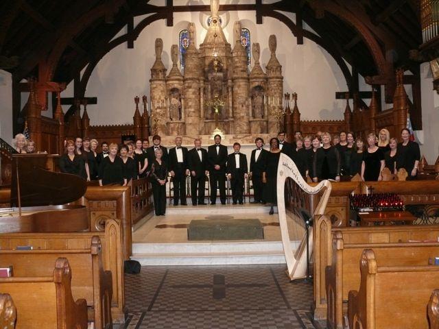 Calhoun County Civic Chorale