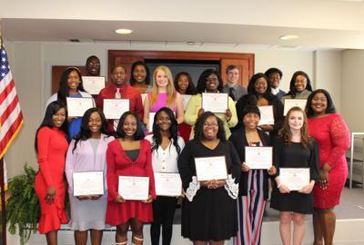 Talladega County Alumnae Chapter of Delta Sigma Theta Sorority scholarships
