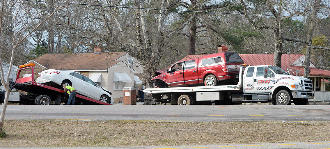 One killed in Wednesday wreck | Local News | annistonstar com