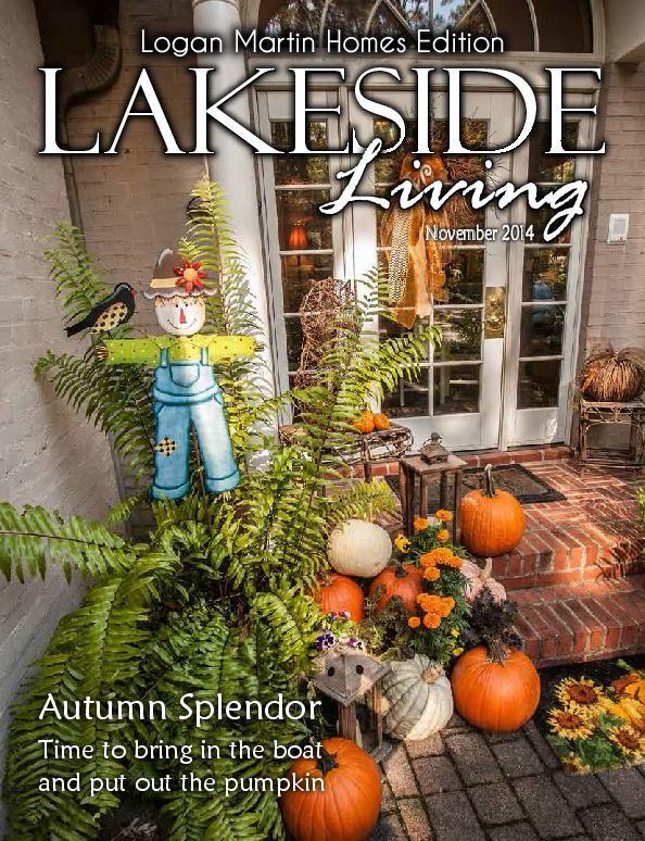 Lakeside - November 2014