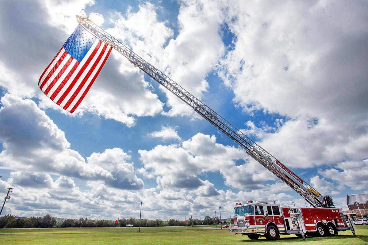 Lincoln 9-11 Observance