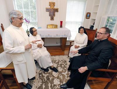 Guadelupan Missionary Sisters of the Holy Spirit