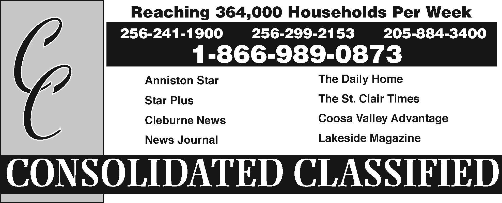 notice to creditors state of alabama calhoun county probate court case no legal announcements annistonstarcom