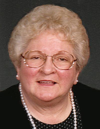 Jeanette M. Reas