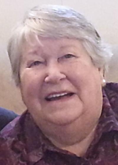 Annette Stewart