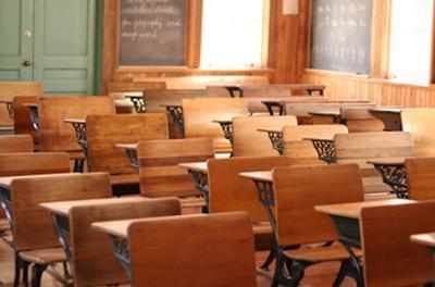 Writers block: School time in rhyme