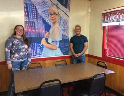 Stevie's Cafe open Friday in Rice Lake