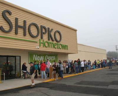 Local Shopkos Not Slated To Close Amid Closure Of 105 Stores Free
