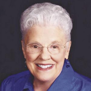 Obituary: Blanche McCallum