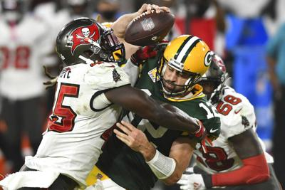 Packers Buccaneers Football