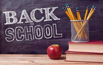 Requests for back-to-school vouchers due Aug. 2