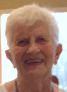 Jennie Ann (Sunderland) Hansen