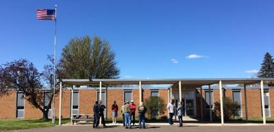 Upgrades, uses for former Ann Street school discussed