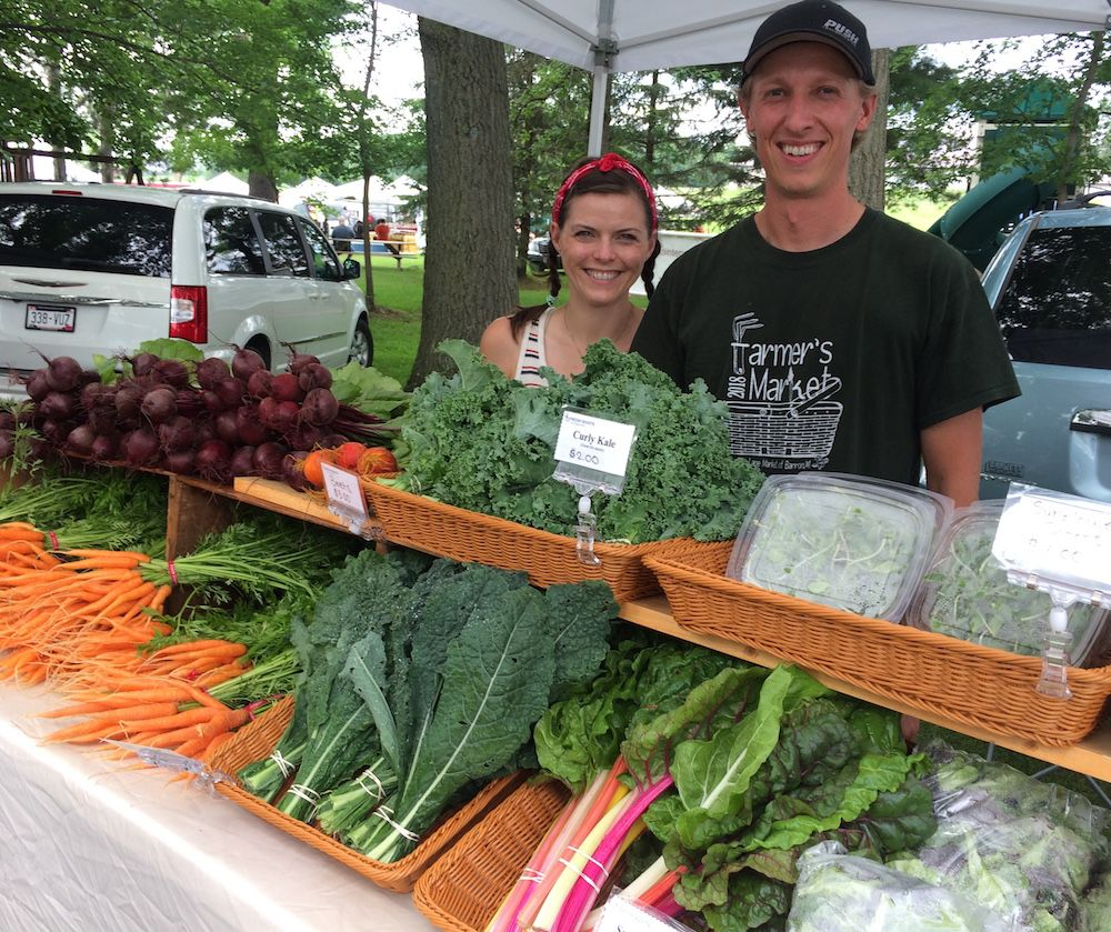 See Fresh Roots and more at Country Lane Farmers Market