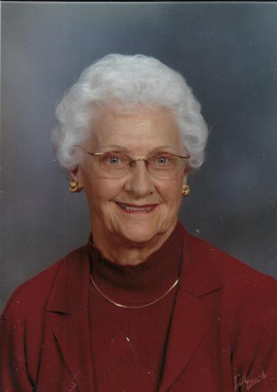 Elaine Schultz Thoreson