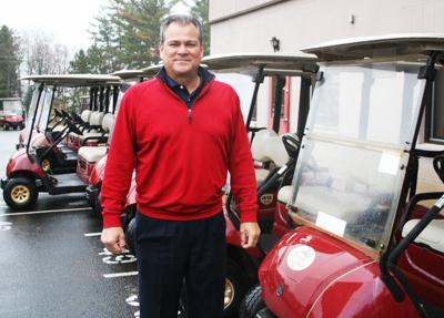 New Golf Pro