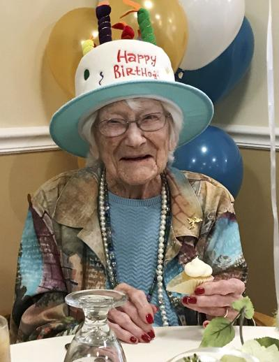111th Birthday