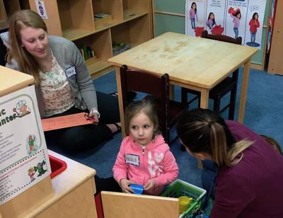 Child Development Days extended due to weather