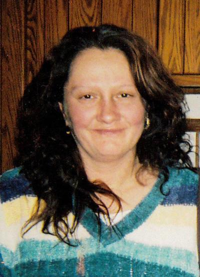 Brenda Lee Scull