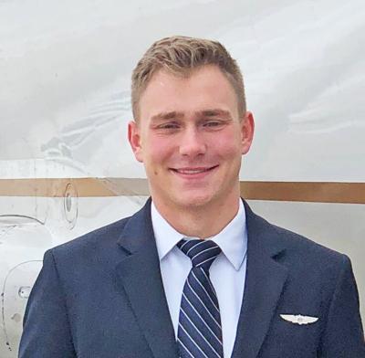 Tanner W. Byholm