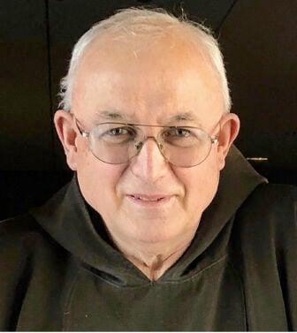 Br. John Benedict Willger, OFM Cap