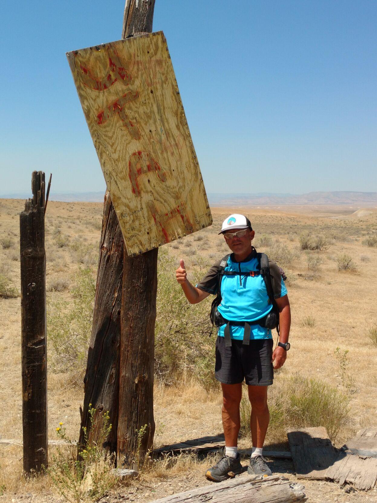 long hike 2