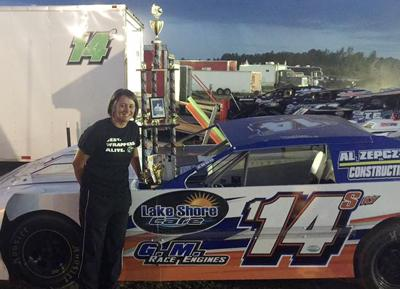 Second Feature Win