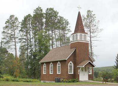 St. Paul's United Church of Christ