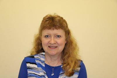 Ruth Erickson column headshot
