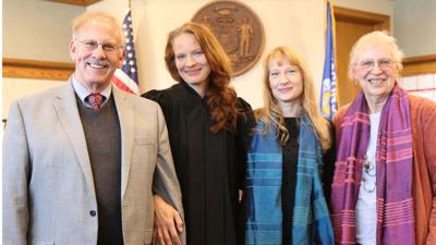 Judge Angeline Winton