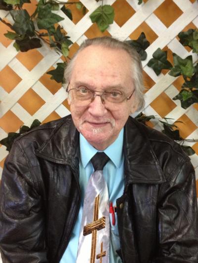 Roy Woodrow Grande
