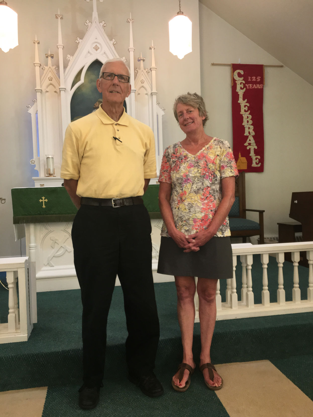 Bayfield church invites community to celebrate 125 years